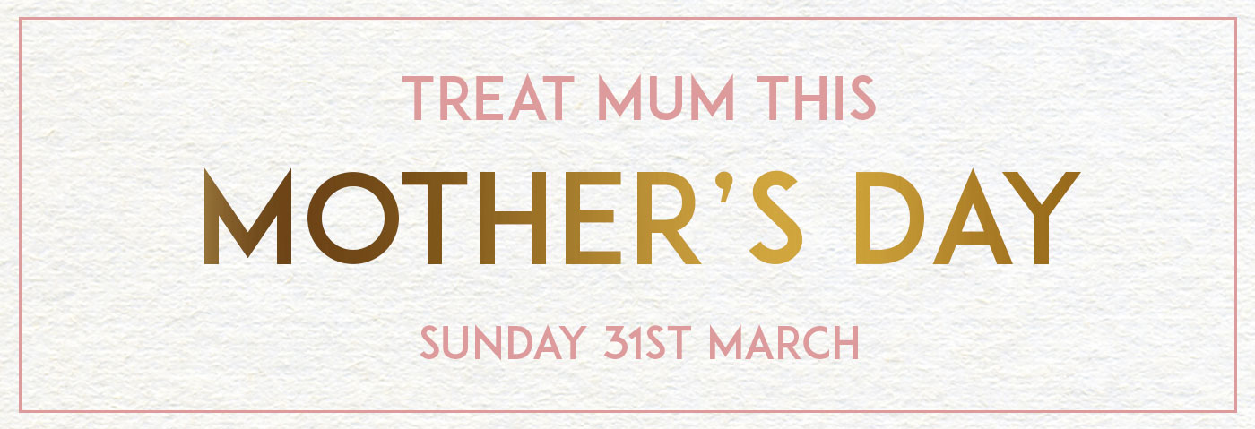 Mother's Day at The Adelphi