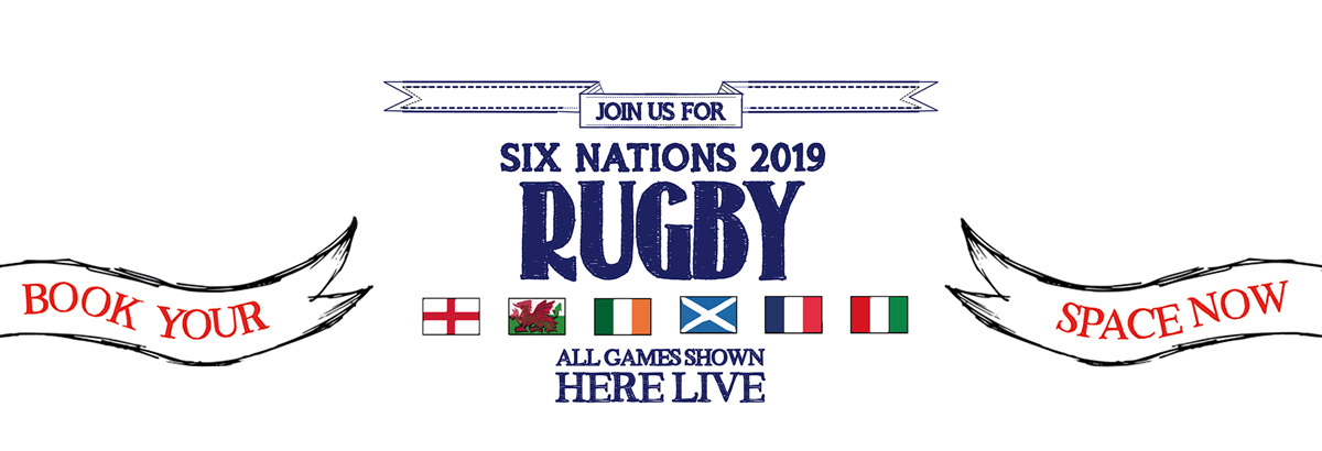 6 Nations Live at Leeds